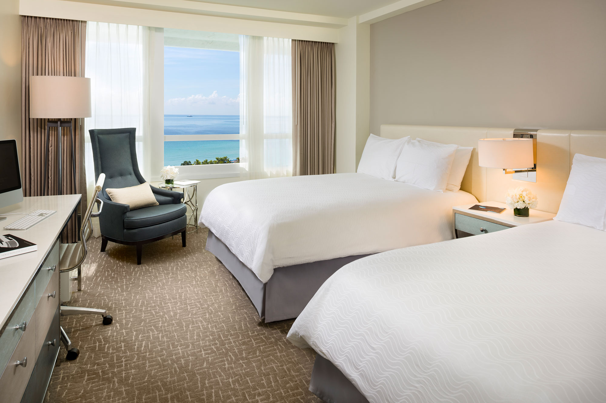 Ocean View Guestroom 1
