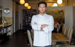 Dining Team Member Scott Conant