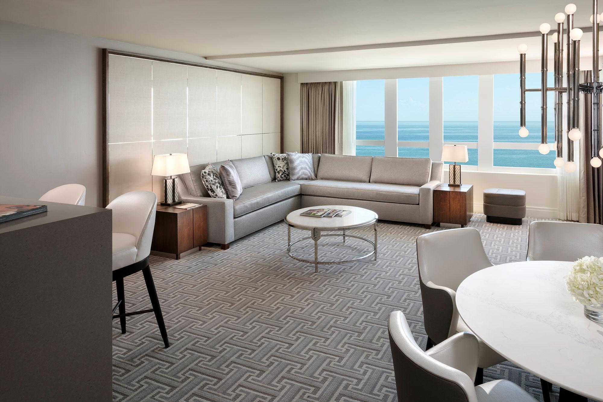 Grand One Bedroom Suite 2