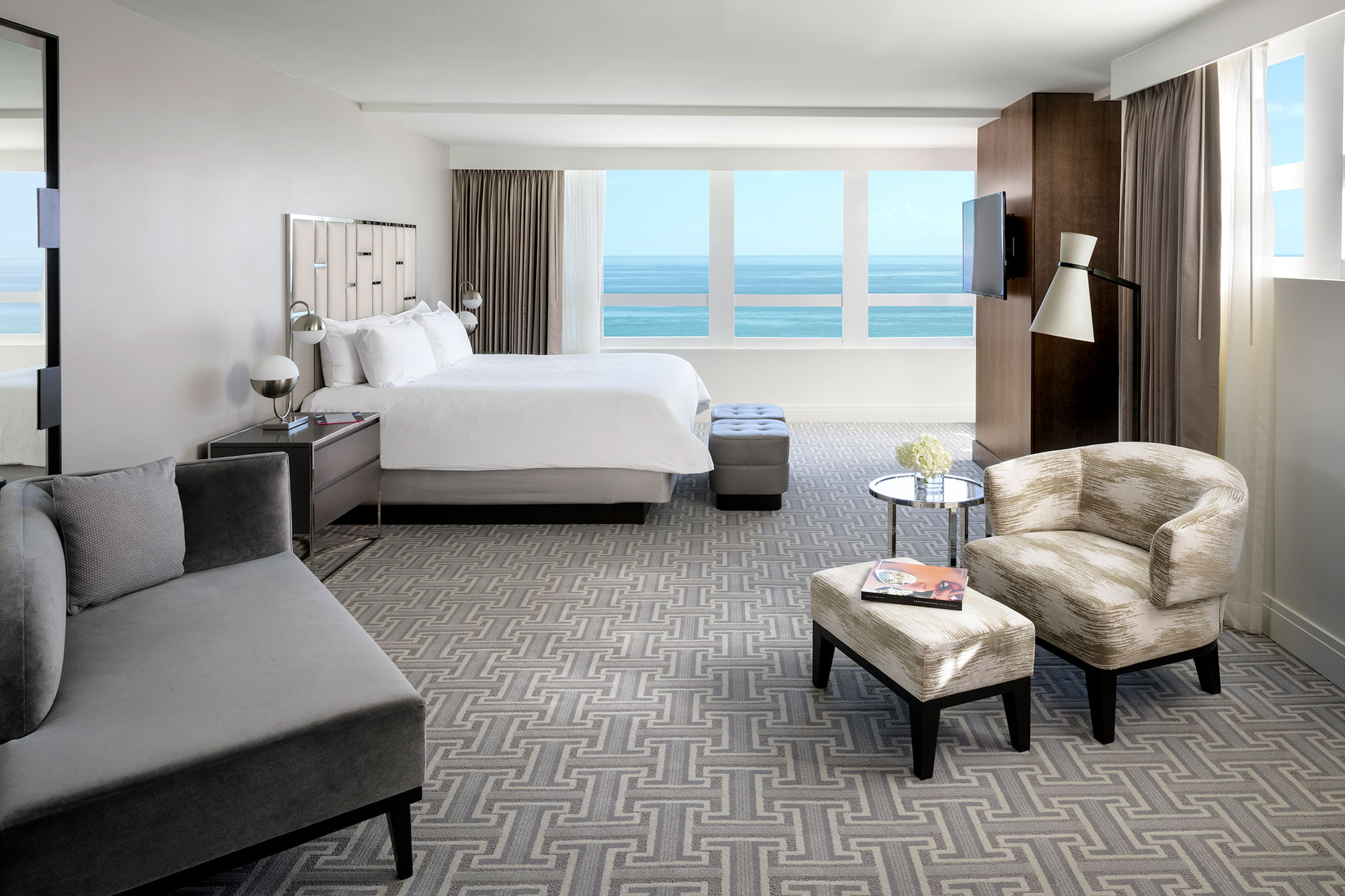 Grand One Bedroom Suite 1