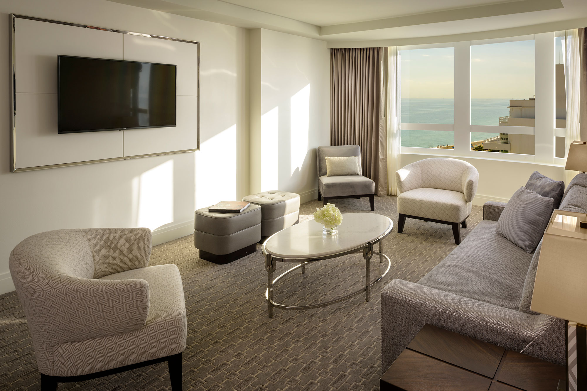Grand One Bedroom Suite 5