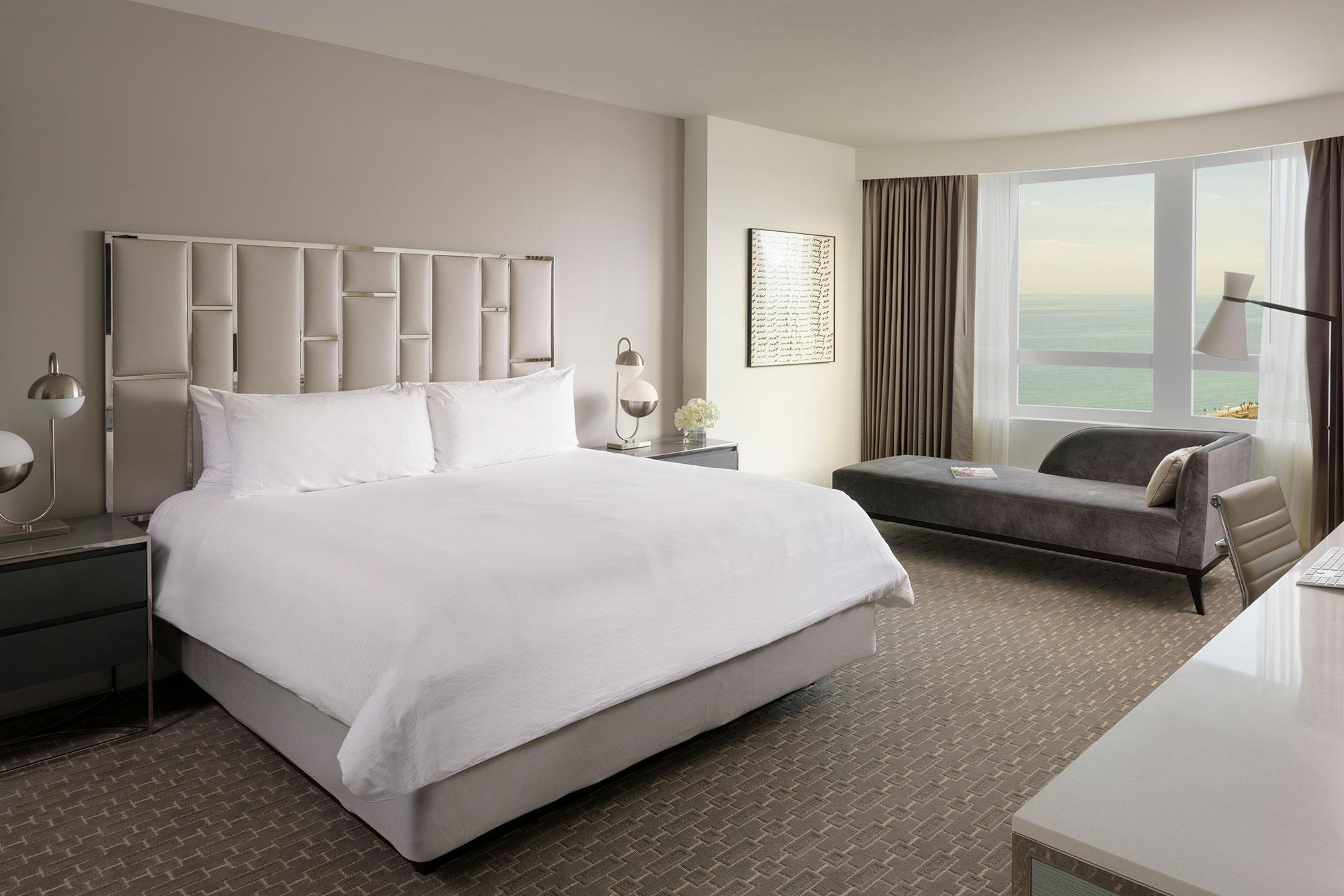 Grand One Bedroom Suite 3