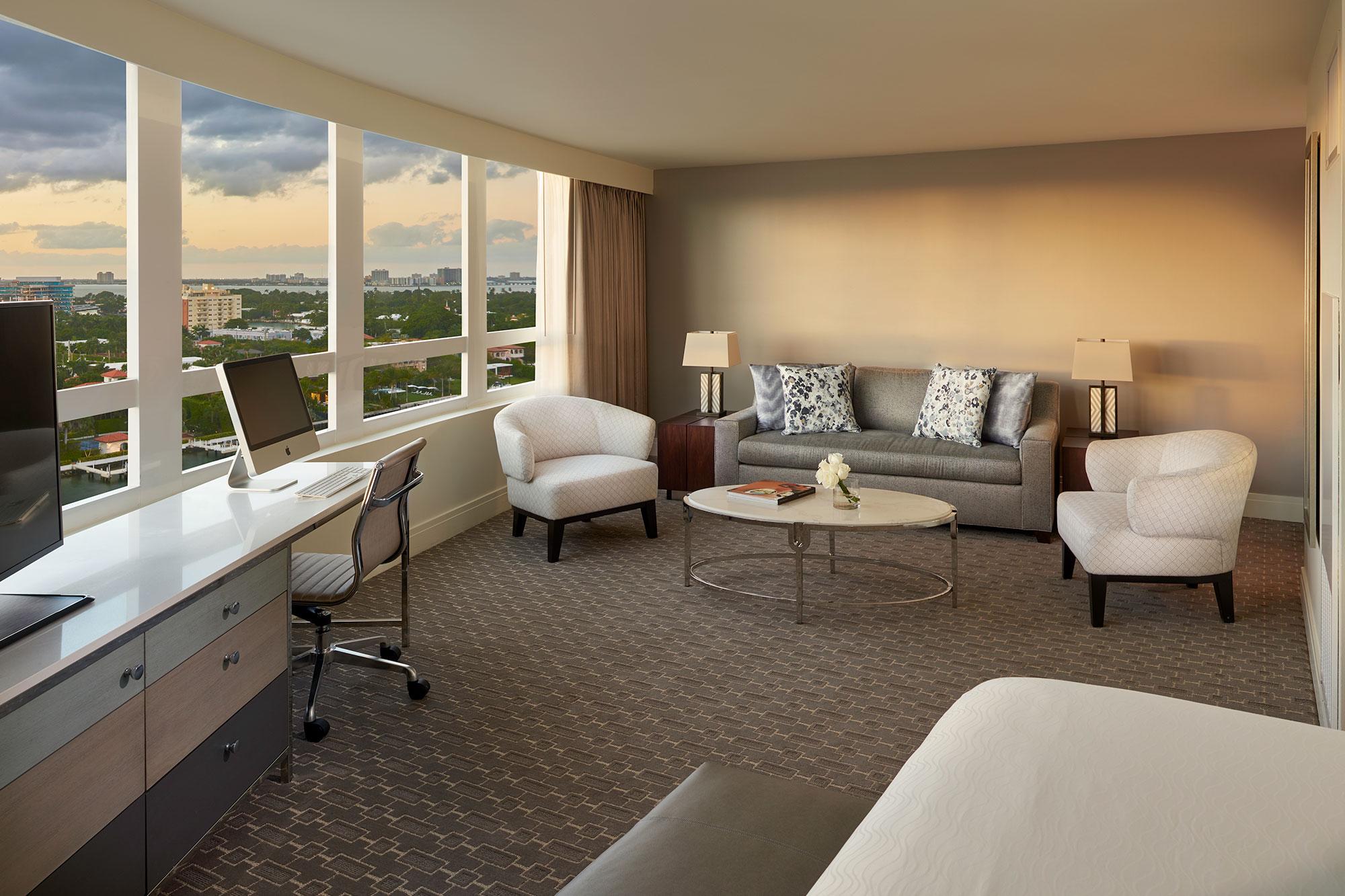 Bay View Junior Suite 2