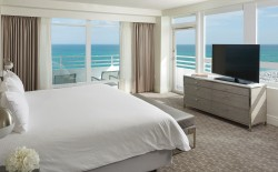 Ocean Front One Bedroom Suite