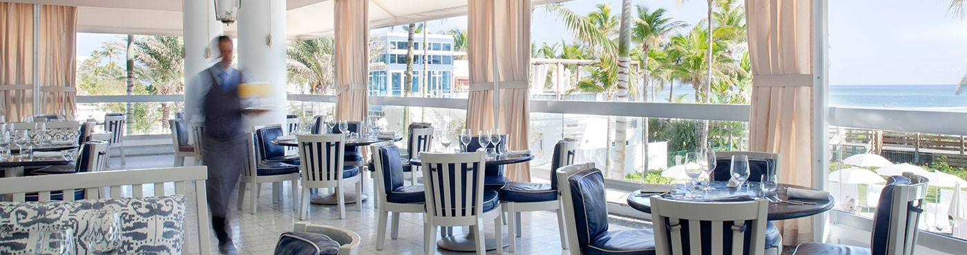 Fine Dining In Miami Beach