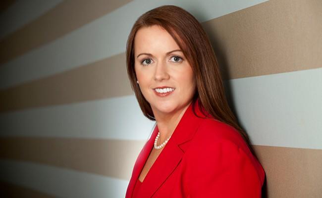 Mary Rogers | Vicepresidente y Gerente General