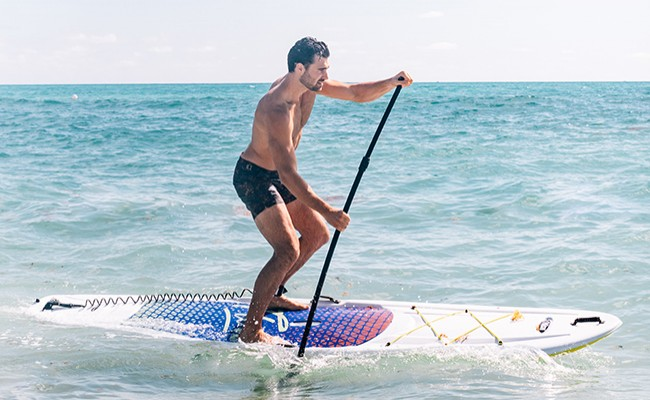 Daily | Stand Up Paddle Board Rental