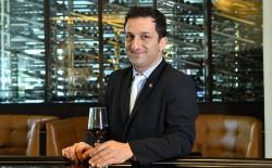 Miembro del equipo de restaurantes:Joseph Gewarges