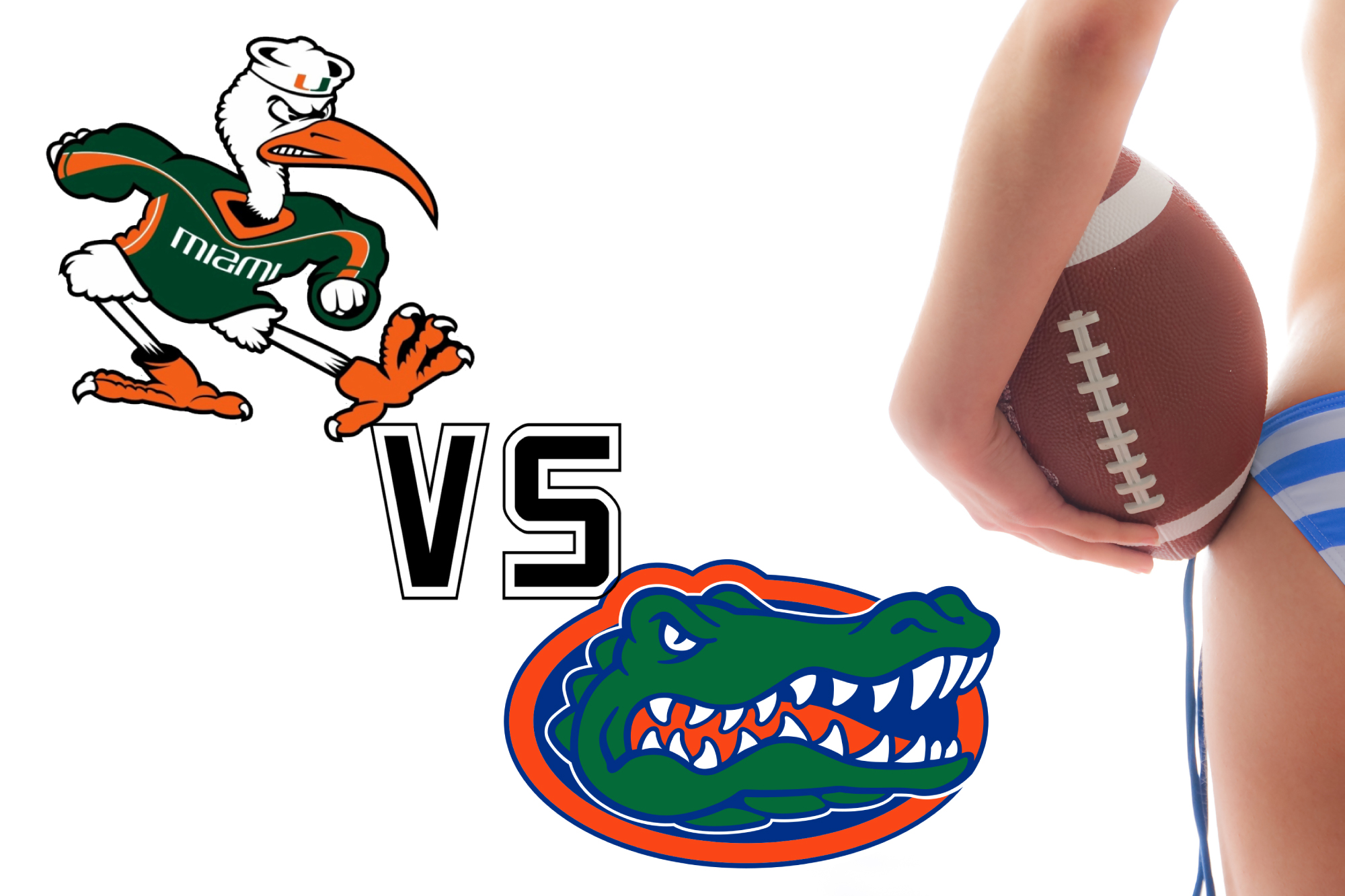 Single Event: UM vs UF Poolside Party