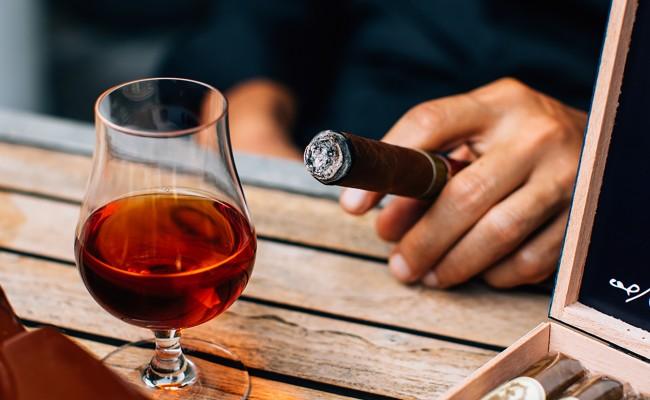 Mês da herança do bourbon