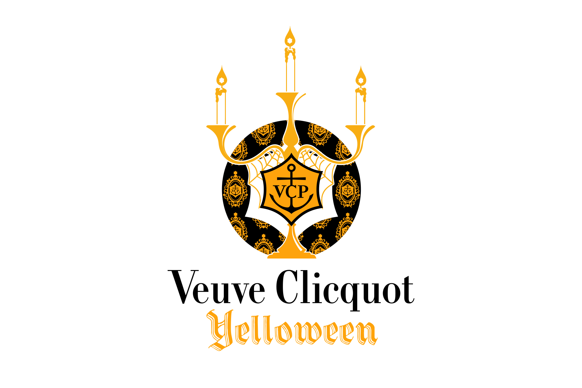 Single Event: Yelloween at La Côte