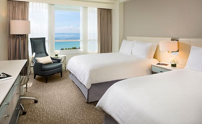 Apartamento Ocean View 1