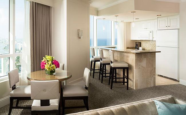 Trésor Bay View One Bedroom Suite 2