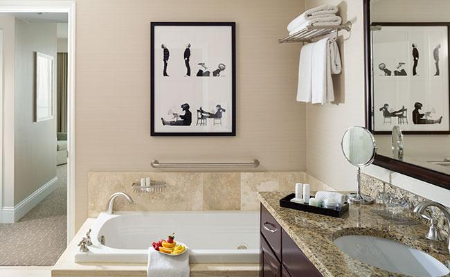 Trésor Bay View One Bedroom Suite 3