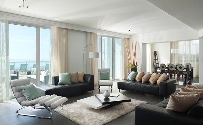 Sorrento Penthouse 4